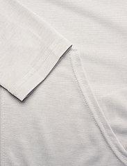 Under Armour - Tech Full Zip Twist - sweatshirts - halo gray - 4