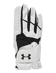 Tour Cool Golf Glove - BLACK