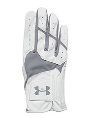 Tour Cool Golf Glove - STEEL