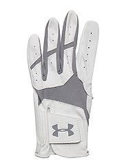 Tour Cool Golf Glove - STEEL