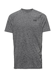 UA Tech 2.0 SS Tee - BLACK