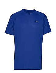 UA Tech 2.0 SS Tee - ROYAL