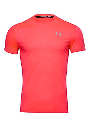 UA STREAKER 2.0 SHORTSLEEVE - BETA RED