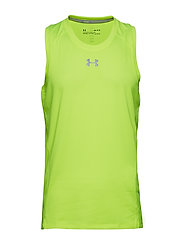 UA QUALIFIER SINGLET - YELLOW