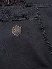 Under Armour - UA Rush HG Leggings - running & training tights - black - 4
