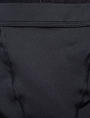 Under Armour - UA Rush HG Leggings - running & training tights - black - 5