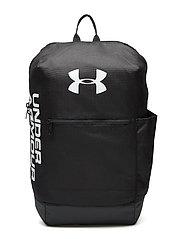 UA Patterson Backpack - BLACK