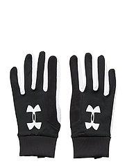 Field Player's Glove 2.0 - BLACK