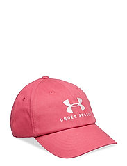 Women's Cotton Favorite Cap - PINK