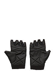 UA Men's Training Glove - BLACK