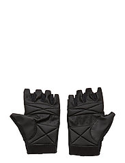 Under Armour - UA Men's Training Glove - urheiluvarusteet - black - 1