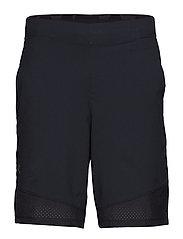 Vanish Woven Short - BLACK