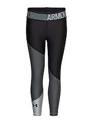 d0aa69880 Armour HG Color Block Ankle Crop - GRAY