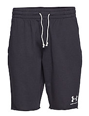 SPORTSTYLE TERRY SHORT - BLACK