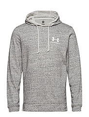 SPORTSTYLE TERRY HOODIE - WHITE