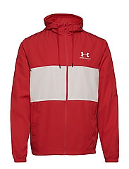 SPORTSTYLE WIND JACKET - RED