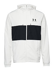 SPORTSTYLE WIND JACKET - WHITE