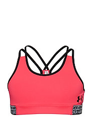 Armour HeatGear Bra - PINK