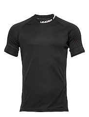 Challenger III Training Top - BLACK