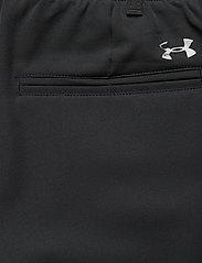Under Armour - UA Links Short - golfbroeken - black - 4