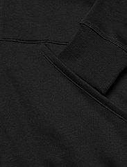Under Armour - Rival Fleece FZ Hoodie - huvtröjor - black - 3