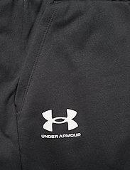 Under Armour - Rival Fleece Joggers - byxor - black - 2