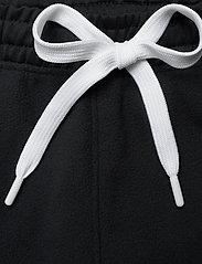Under Armour - Recover Fleece Pants - sportbroeken - black - 3