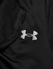 Under Armour - UA Extended Sport Hijab - pannband - black - 3