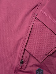 Under Armour - RUSH FZ - koulutustakit - pink quartz - 3