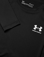 Under Armour - UA HG Armour Comp LS - thermo ondershirts - black - 2