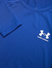 Under Armour - UA HG Armour Comp LS - base layer tops - royal - 2