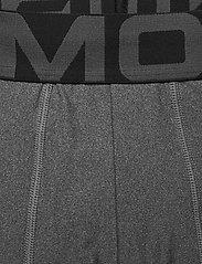 Under Armour - UA HG Armour Leggings - løbe- og træningstights - carbon heather - 4