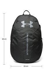 Under Armour - UA Hustle Lite Backpack - sale - black - 4