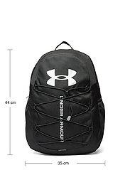 Under Armour - UA Hustle Sport Backpack - sale - black - 4