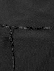 Under Armour - HG Armour Hi Capri - pantalon training - black - 3