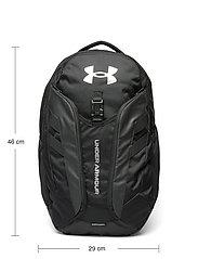 Under Armour - UA Hustle Pro Backpack - sportstasker - black - 4