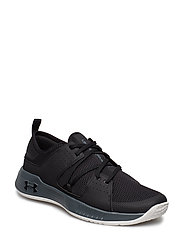 UA SHOWSTOPPER 2.0 - BLACK