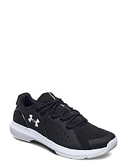 UA Charged Commit TR 2 - BLACK