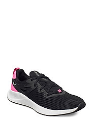 UA W Charged Breathe TR 2 NM - BLACK