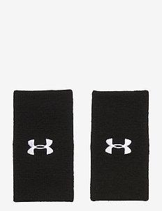 UA 6'' Performance Wristband - träningsutrustning - black