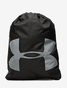 UA Ozsee Sackpack - BLACK