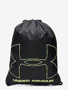 UA Ozsee Sackpack - HIGH-VIS YELLOW