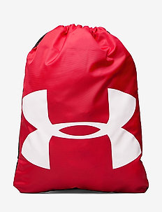 UA Ozsee Sackpack - sportstasker - red