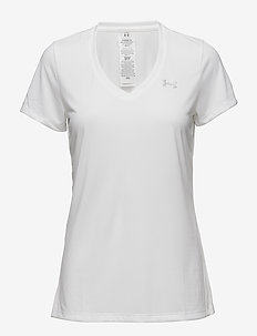 Tech SSV - Solid - t-shirts - white