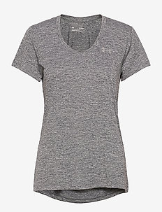 Tech SSV - Twist - t-shirts - pitch gray