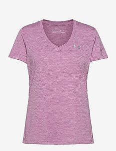 Tech SSV - Twist - t-shirts - polar purple