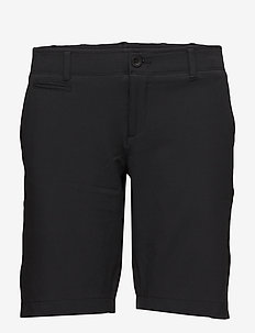 LINKS SHORT - golfshorts - black