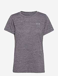 Tech SSC - Twist - t-shirts - slate purple