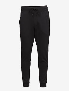 STORM RIVAL COTTON JOGGER - BLACK