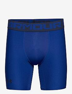 HG ARMOUR 2.0 COMP SHORT - boxers - royal